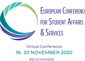 EUROPEAN CONFERENCE FOR STUDENT AFFAIRS AND SERVICES