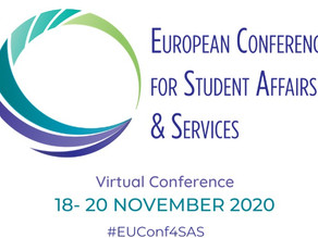 European Conference for Student Affairs & Services