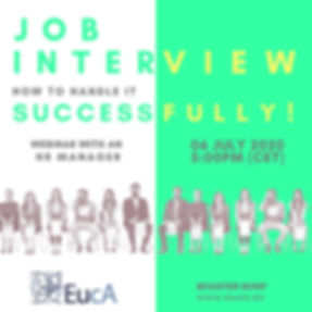Job Interview_ How to Handle It Successf