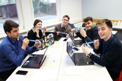 IDOMENI Social Business Challenge First Step - Bonn, Germany; February 2020