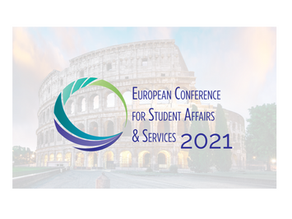 EUROPEAN CONFERENCE FOR STUDENTS AFFAIRS & SERVICES 2021