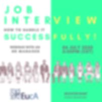 Job Interview_ How to Handle It Successf