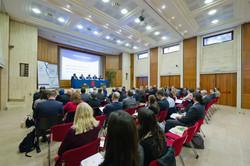 GLOBAL Summit on SAS. Rome, Italy; October 2018