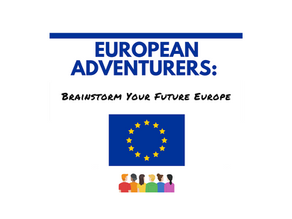 EUROPEAN ADVENTURERS