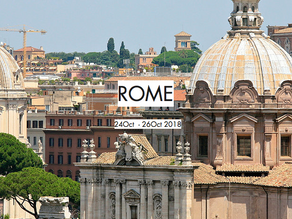 EU3.0 OPEN CALL FOR STUDENTS IN ROME