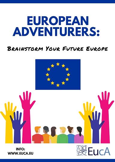 European Adventurers_ Brainstorm Your Fu
