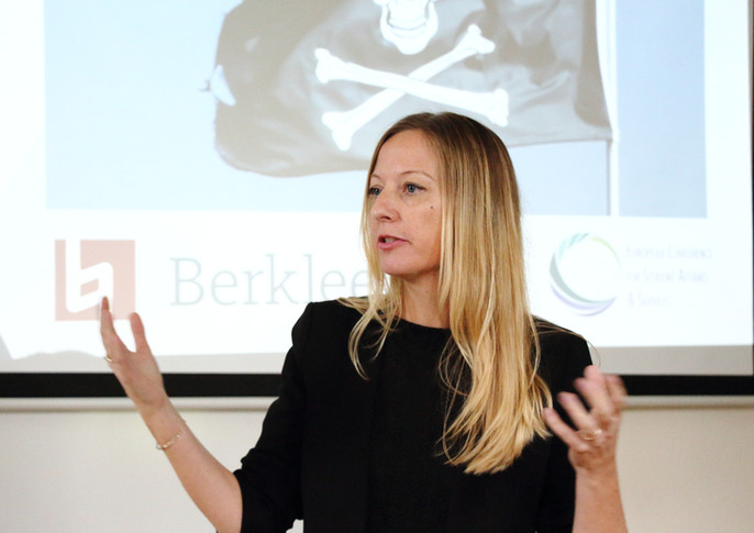 Speaker Lugano's Conference For Professi