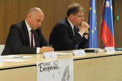 Message To Europeans 3.0. Ljubljana, Slovenia; September 2018
