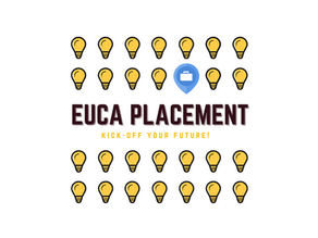 EucA Placement: The Answer to Your Job Search!