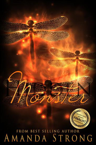 March Madness Author #5 Amanda Strong