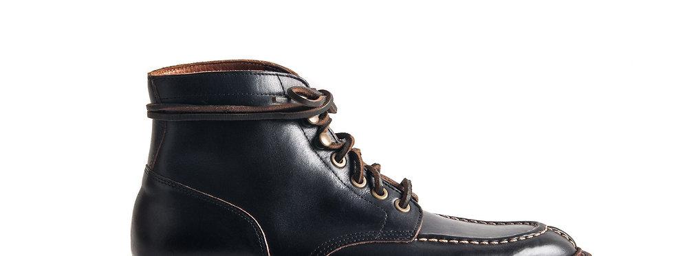 Ottawa Boot Black Chromexcel
