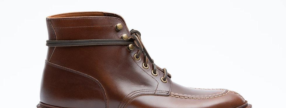 Ottawa Boot Crimson Chromexcel (Rubber Sole)