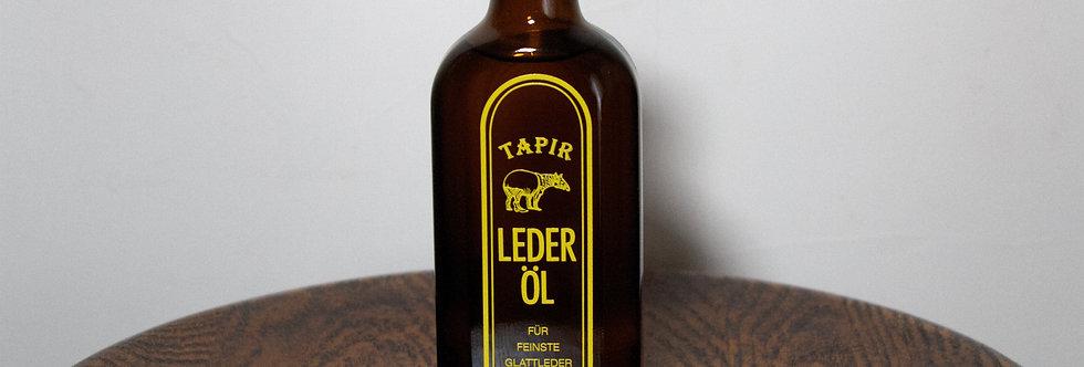 タピール レーダーオイル