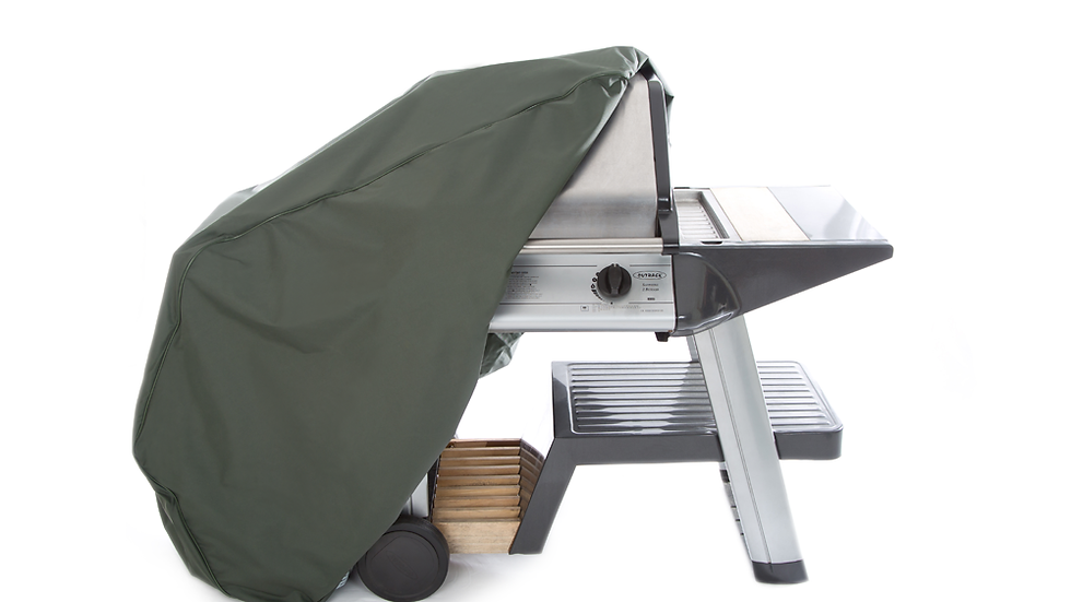 Barbeque Covers - 2 Sizes 165 and 173 cm Wide