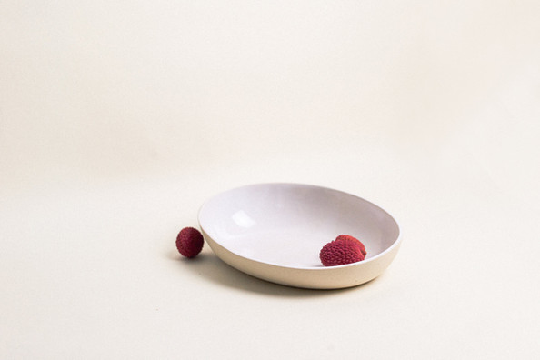 Ampersand Soup Bowl