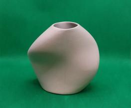 Torso Vase