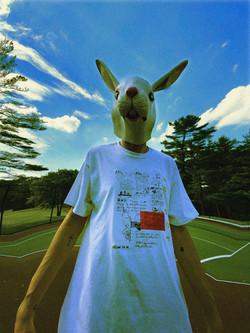 The Hubris of Bunny by Aryanna Salmon