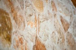 natural stones Nereidi Villas Paxos