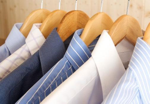 shirt-laundry
