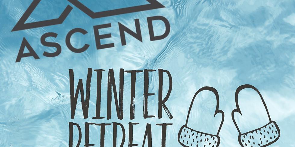 Ascend Winter Retreat