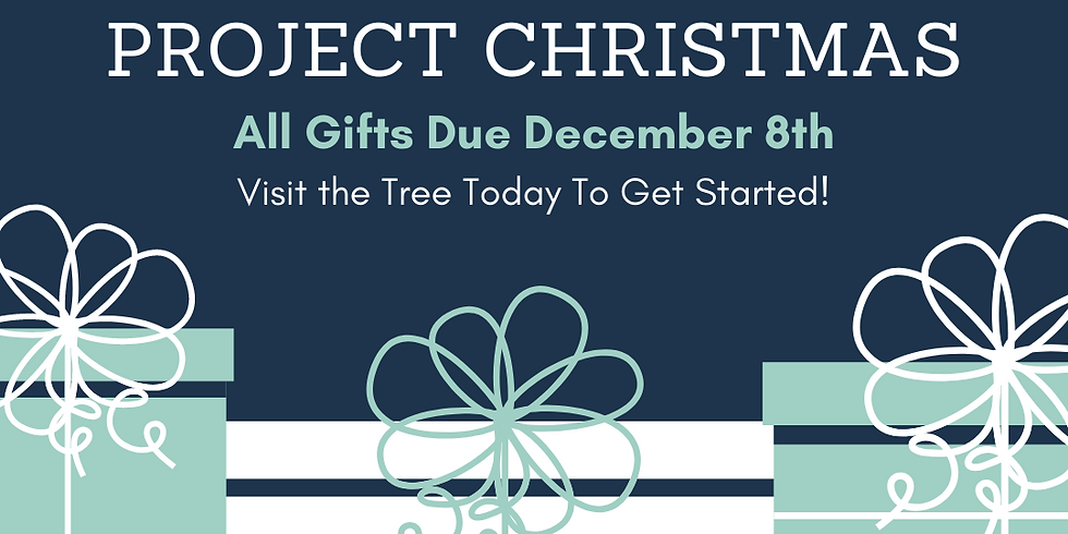 Project Christmas