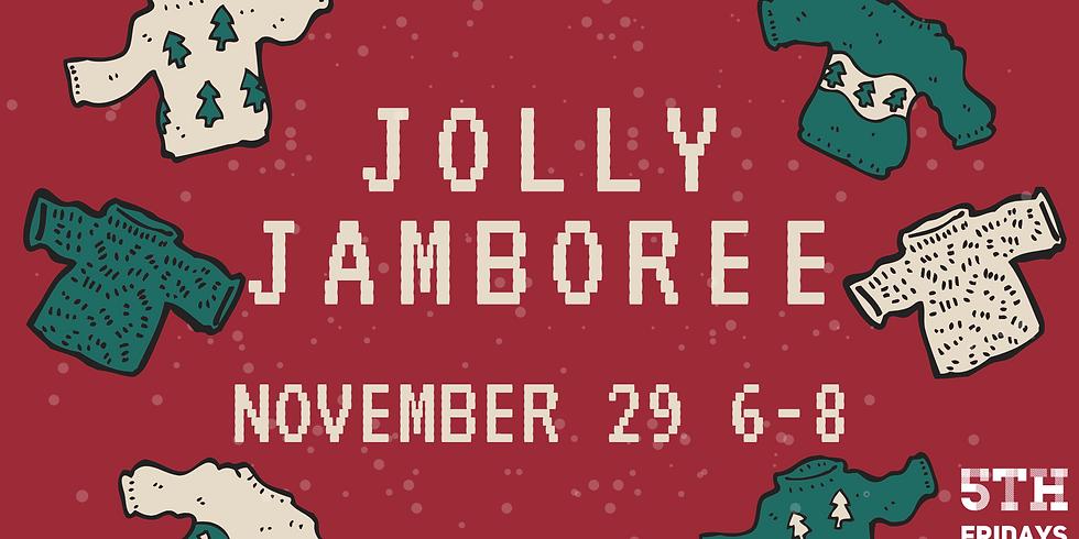 5th Friday Jolly Jamboree
