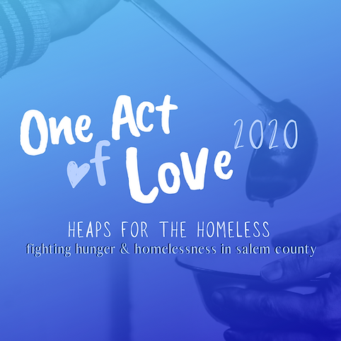 Copy of 2020 Acts of Love - Feed the Hun