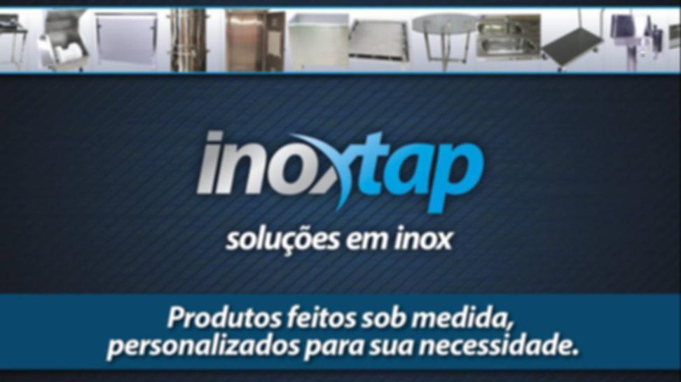 inoxtap Soluções em Inox