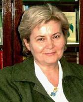 Prof. dr. Maria APAHIDEAN