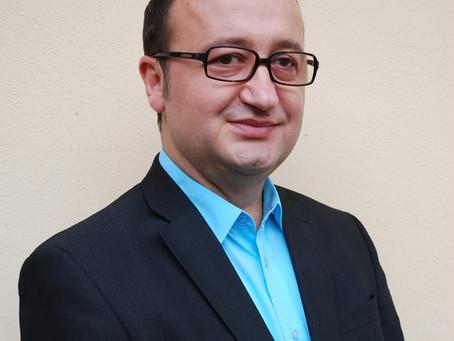 Dr. Gabriel Bălaș Baconschi