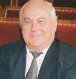 Prof. dr. Mihai RUSU