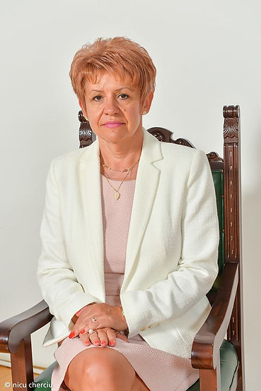 Prof. Roxana VIDICAN
