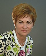 Prof. dr. Maria CANTOR