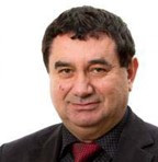 Prof. dr. Viorel MITRE