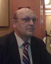 Prof. dr. Ion OLTEAN