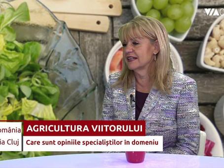 Cum va arăta agricultura viitorului?
