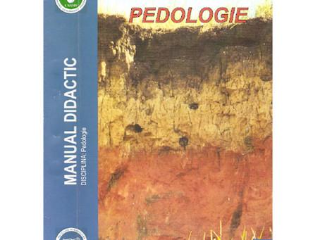 Pedologie – Manual didactic