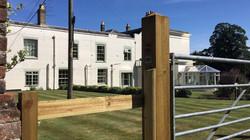 Shedfield Lodge Care Home Dementia Specialist Luxury Accomodation Gareden