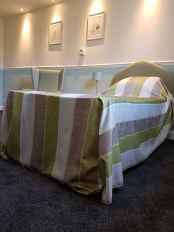 Shedfield Lodge Care Home Dementia Specialist Bedroom 2