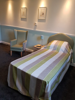 Shedfield Lodge Care Home Dementia Specialist Bedroom 1