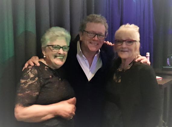 Shedfield Lodge Award Night John Culshaw