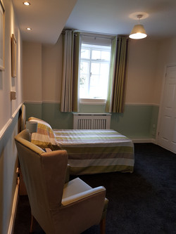 Shedfield Lodge Care Home Dementia Specialist Bedroom 3