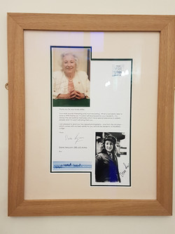 Shedfield Lodge Care Home Dementia Specialist Vera Pictures