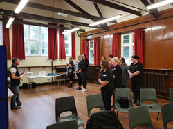Shedfield Lodge, Community, Dementia