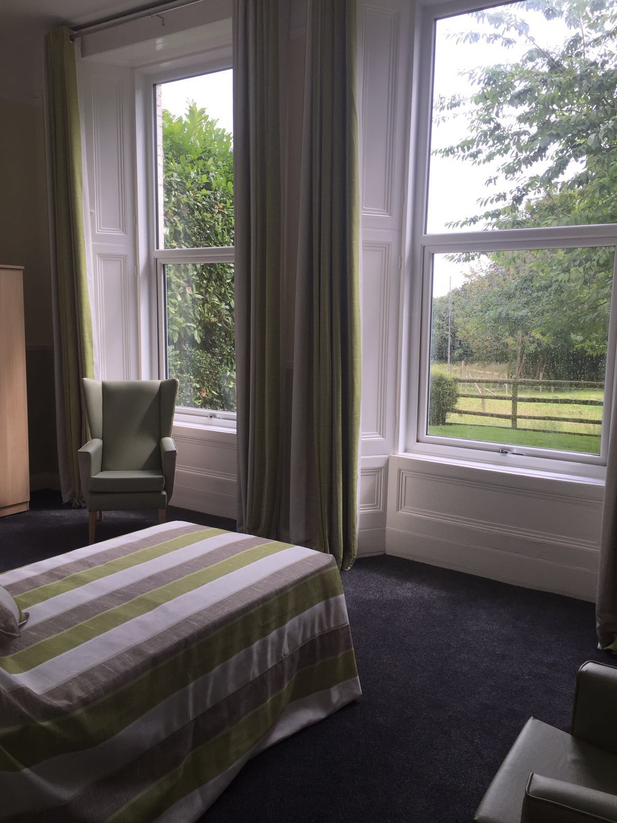 Shedfield Lodge Care Home Dementia Specialist Luxury Accomodation 3