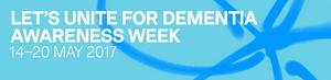 Shedfield Lodge, Dementia Awareness Week, Unite