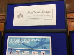 Dementia Awareness Week 2017