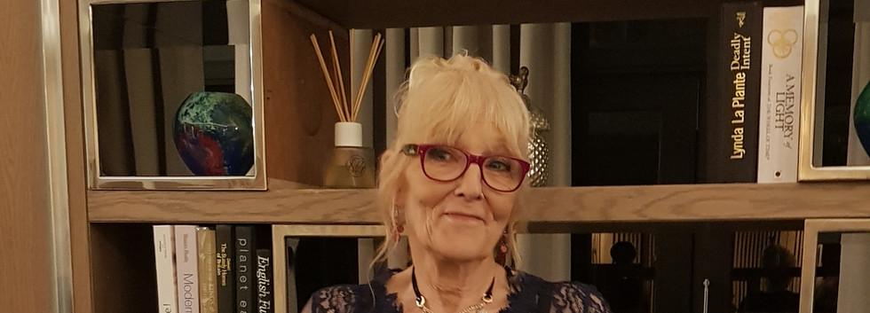 Shedfield Lodge Kathy Inspirational Indi