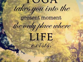 WHAT YOGA IS TO ME