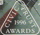 Civic Trust Award 1996
